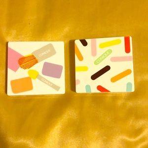 Clinique Mini Compacts (2)
